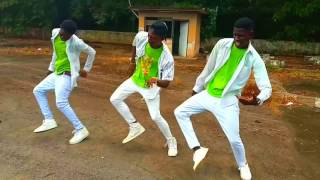 Davido   Fall Official Dance Video By (TSD GH) TEAM SUSUKA DANCERZ.