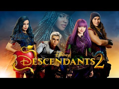Music Videos from Descendants 2 🎶 |  Descendants 2