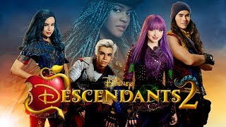 Music Videos from Descendants 2 🎶 |  Descendants 2