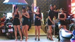 Pattaya Night Scenes - 2018