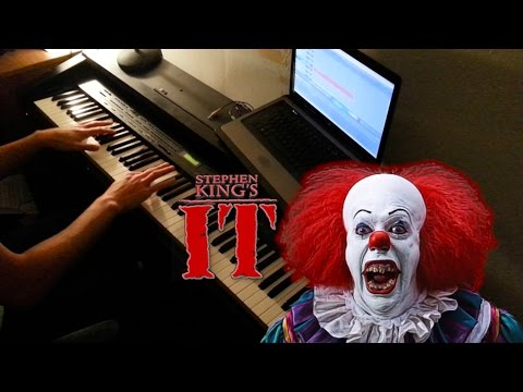 IT 1990 Main Theme (Pennywise the Clown Theme) - IT 1990 OST