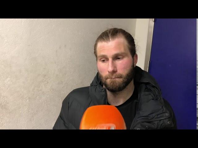 Óskar Örn: Ætla ekki að ljóstra upp leyndarmálum