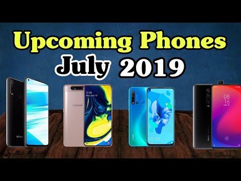 Download Top 5 Upcoming Phones Under 20 000 In July 2019 Video 3GP