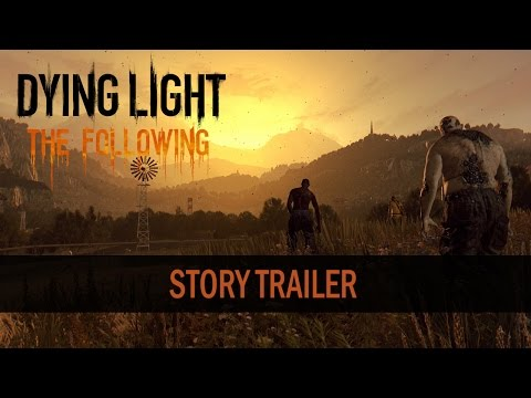 Dying Light: The Following - Enhanced Edition Steam Key GLOBAL - video trailer