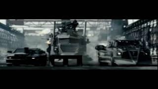 Buckethead   Siege Engine [Music Video]