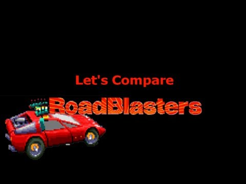 Let's Compare Road Blasters