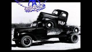 Aerosmith - What It Takes