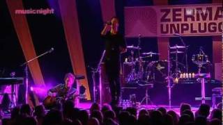 OneRepublic - All This Time & Missing Persons (Zermatt Unplugged 2011)