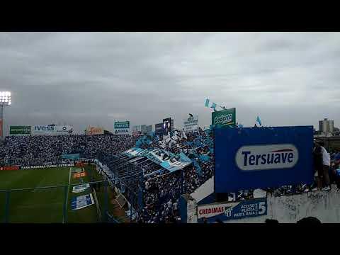 """""""Recibimiento de Atlético Tucumán vs Boca Juniors"""" Barra: La Inimitable • Club: Atlético Tucumán"""
