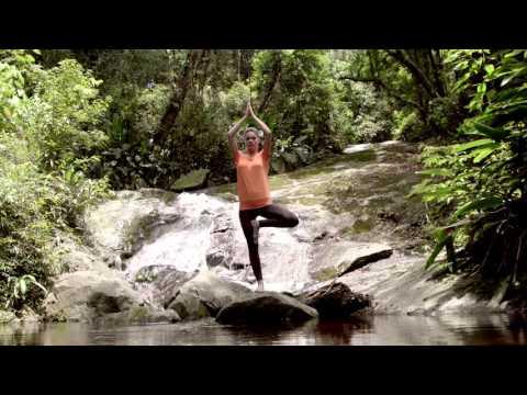 Bamboo yoga wear Asquith Spring Summer 2016