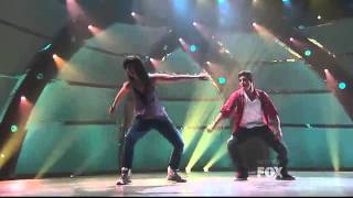 So You Think You Can Dance - Jess with Lauren G - Hip Hop