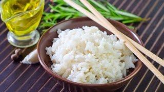 Reis: Viel mehr als nur eine Sättigungsbeilage