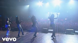 Fifth Harmony - Reflection (Live at FunPopFun Festival)
