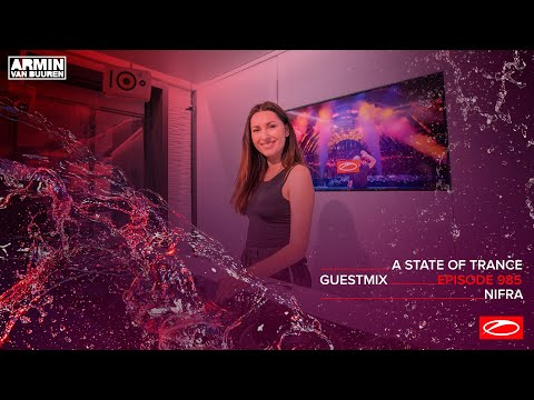 Nifra - A State Of Trance Episode 985 Guest Mix