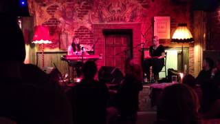 Julia Marcell - Accordion Player (Live at Bogart, Gomunice)