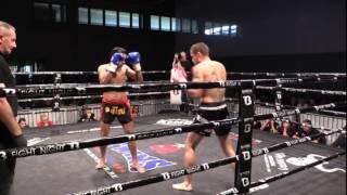 16 Robin Venken vs Javid Rasoumli
