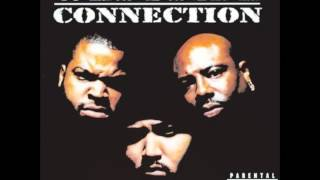 13. Westside connection - Hoo Bangin' WSCG Style