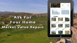 Instant Home Value with Sold, Pending and Active Listings