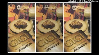 Gigi - Ost.  Brownies (2004) Full Album