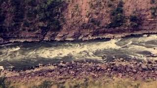 preview picture of video 'Trip to Neelum near LOC'