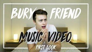 Billie Eilish   bury a friend - Music Video (First Look)