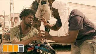 Dada Hafco   Our Story Ft. Fameye (Official Video)