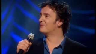 Dylan Moran On Bigotry, Hitler, Irish Drama, And Catholics Vs Protestants