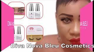 DIVA NOVA BLEU Cosmetics loading!!!!!!! 2018 watch the space