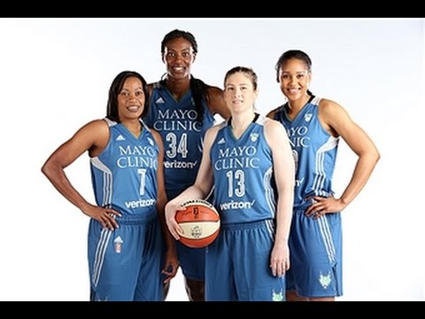 2016 WNBA Season Preview: Minnesota Lynx
