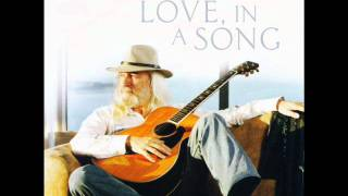 Charlie Landsborough ~ I Don't Want To Talk About It