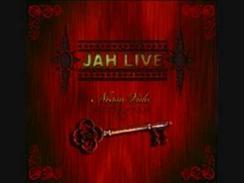 Divina força - Jah Live