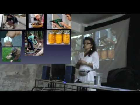Conferencia: La agenda oculta de la escuela obligatoria - Pilar Baselga