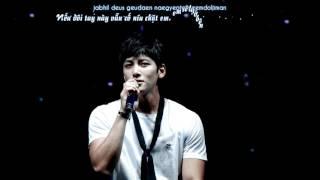 [VIETSUB] To the Butterfly (Empress Ki OST) [지창욱 - 나비에게]- Ji Chang Wook