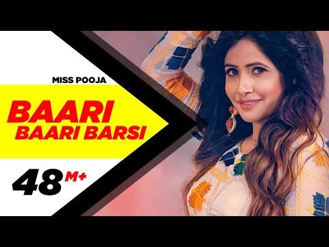 Baari Baari Barsi  Miss Pooja