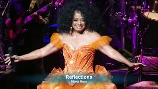 Diana Ross - Reflections Nov 9, 2018 - Wynn Encore, Las Vegas NV)