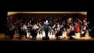 Dvorak Slavonic Dance No. 2 in E minor (Starodávný) - op. 72