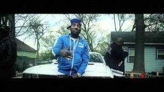 Young Jeezy (Feat. Tity Boy) - Count It Up Remix official video HD