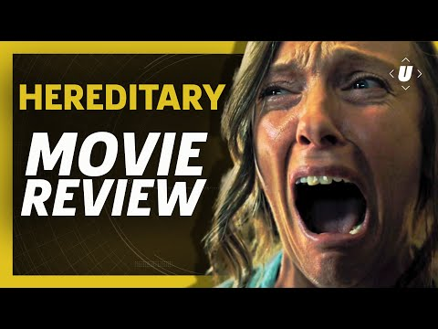 Hereditary Review: Gripping, Shocking Horror