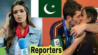 Pakistani reporter roast Part 4 | san ki roast