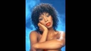Donna Summer I Don't Want To Get Hurt