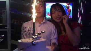 Sinh nhật Hiếu DZ ( birthday Hieu DZ)