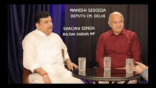 Shut Up Ya Kunal - Episode 16 : AAP's Manish Sisodia & Sanjay Singh