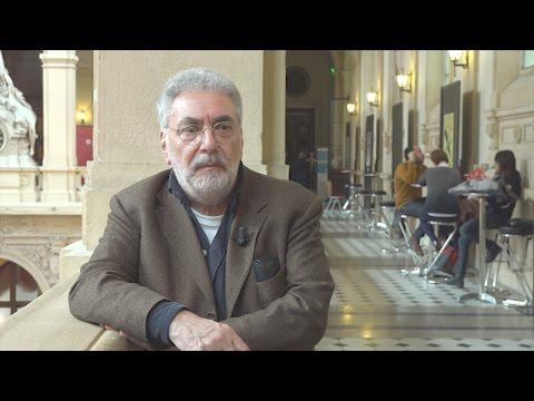 Vidéo de François Rivière