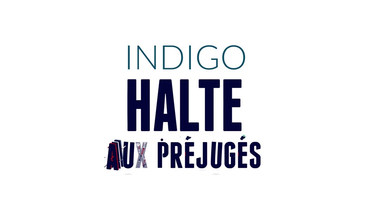 Collection Indigo - Préjugé n°5