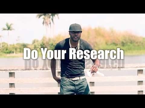 Do your research - Zif