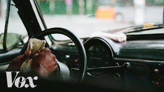 Why Cuban cab drivers earn more than doctors