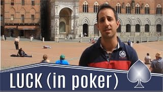 Am I Just An Unlucky Poker Player!?  [Ask Alec]