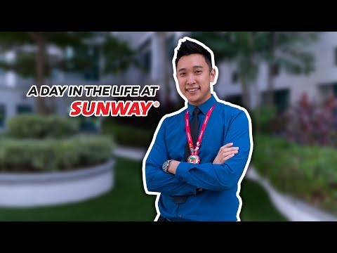 A Day in the Life of a Roboticist at Sunway