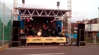 Video Eight GT Core - Zastav! ft. Silvie Cecilie (ONA)