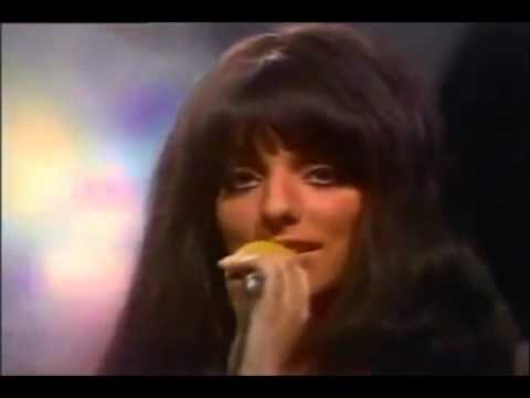 SHOCKING BLUE - VENUS   (  OFFICIAL )